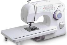 Sewing Machines / by Joan Polasek-Peters
