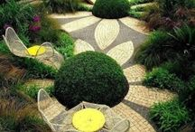 We Love Gardens / We love gardens, but what does 'Garden' mean? Here's a few gardens that we just think are beautiful and inspirational. Enjoy!  / by Simpsons Garden Centre