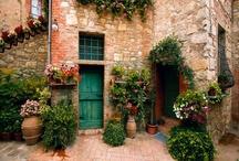 Toscana / by Carmen Troncoso
