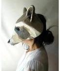 Masks / by Megan Martel