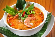 Thailand's Gastronomy / by BYD Lofts