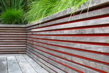Retaining Walls / by LAWN-N-ORDER
