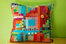 Pillows / by Leslie M