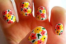 Nails / by Issy Jimenez