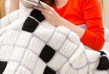 Crochet patterns / by Christy Wilson
