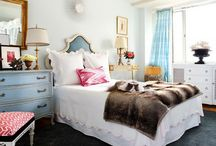 Bedroom / by Cass Hickman