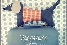 Dachshund / by Sharon Lock