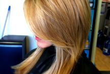 Beauty - Hairstyles  / by Stacy Ludden