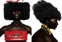 Fashion Photography / by Phernando Silva
