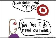 funny! / by Laura Yevcak