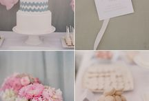 The Weddings I'd Like to Plan / by Hayley Lovgren