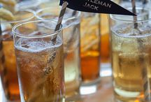 Drinks / by Blush Printables