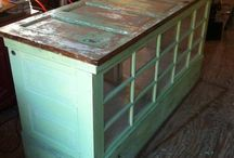 Furniture love  / by Shelby Smith