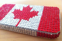 Canada Day / by Jocelyn Boogerman