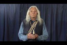 SWC Videos !! / Sequoyah Trueblood, Art Therapy, Santa Fe / by Southwestern College Santa Fe