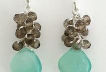 jewelry / by Heather Hershey