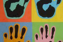 Boys and Girls Club Art Program Ideas / by Kylie Smith