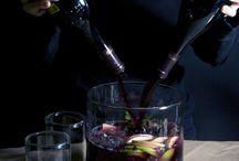 drinks / by Lillian Brady