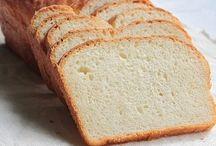 Baking / by Kim Tegerdine