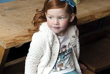 Mini Collection / Ropa de 1 a 8 años / Clothes from 1 to 8 years old / by Mayoral