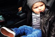 Baby Boy Style / by Dani Ploscik