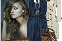 My Style / by Ashlea Wiley