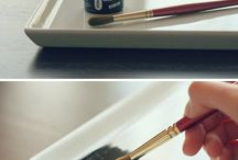 DIY projects / by Michelle Hambly