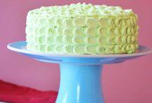 Baking / by Susan Adams