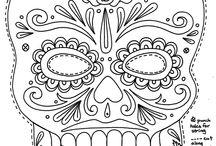 Latino Heritage / by Emma Arellano Flores