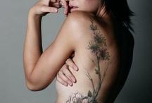 Inked / by Morgan Wood