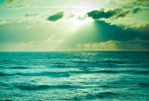 Water is beautiful  / by Jean Sibaila