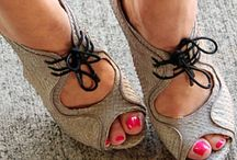 Shoes / by Lorrie Orozco