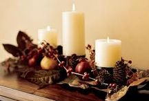 Misc Holiday Ideas / by Mareichia Southard