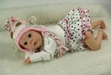 dolls / by Alicia Keyes