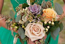 Hannah's Wedding / by Katelyn Cardona