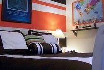 Thomas room ideas / by Creative Gert