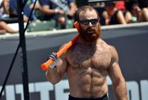Lumberjack fitness / by Andy Brough