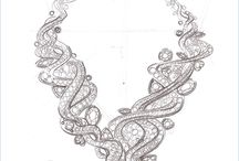 Jewelry illustrations / by Longs Lifestyle