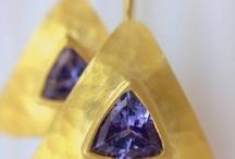 Tanzanite / by DnH Jewelers
