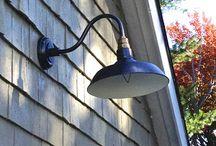 Backyard Ideas / by Rachel Deer