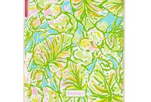 LGP: 2014 / Lifeguard Press for Lilly Pulitzer  / by The Pink Palm