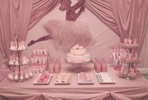 table candy  / by Oly HC