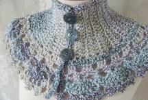 Beautiful World of Knit & Crochet   / by Cynthia Chiu