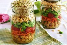 Healthy Recipes / by The King and Prince Beach & Golf Resort