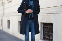Gorgeous clothes and combos / by Heather Burlew-Hayden