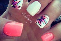 Nails  / by Sydne Basse