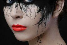 fantastic make up / by Laia Solà