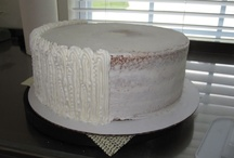 Cakes  / by Nicole Brown