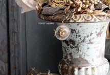 VINTAGE - treasures / by Cassandra Cooper