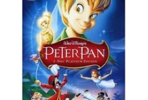 Best Disney movies / by Chiara Parisi
